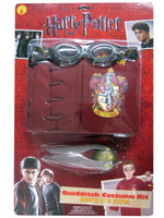 Harry Potter +AC0- Quidditch Child Costume Kit