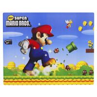 Super Mario Bros. Activity Placemats