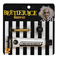 Beetlejuice Makeup Kit