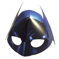 Batman Dark Knight Masks (4)