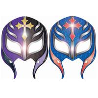 WWE Paper Masks