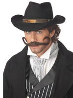 The Gunslinger Moustache