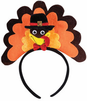 Turkey Headband