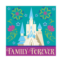 Disney Frozen Party Beverage Napkins