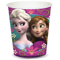 Disney Frozen Party 9 oz. Paper Cups