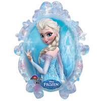 "Disney Frozen Jumbo 31"" Foil Balloon"