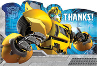 Transformers Thank-You Notes (8)
