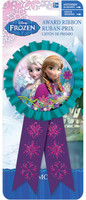 Disney Frozen Award Ribbon