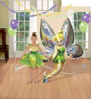 Tinker Bell AirWalker Foil Balloon