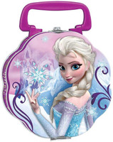 Disney Frozen Metal Box Carry All