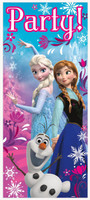 Disney Frozen Door Cover