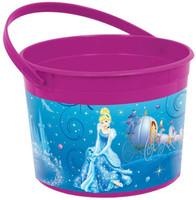 Disney Cinderella Favor Bucket