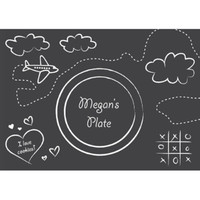 Chalkboard Placemats (8)