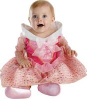 Sleeping Beauty Aurora Infant Costume
