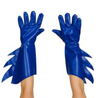 Batman Brave & Bold Batman Child Gloves