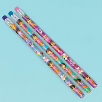 Dora the Explorer Pencils (12)
