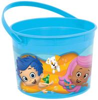 Bubble Guppies Favor Bucket