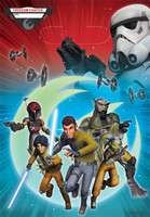 Star Wars Rebels Treat Bags (8)