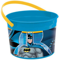 Batman Favor Bucket