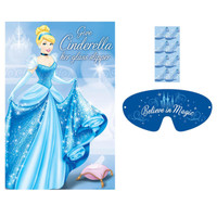 Disney Cinderella Party Game