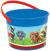 PAW Patrol Favor Bucket (4)