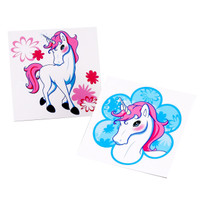 Enchanted Unicorn Tattoos