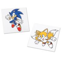 Sonic the Hedgehog Tattoos