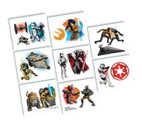 Star Wars Rebels Tattoos (8)