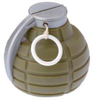Pull-String Vibrating Grenades (12)