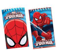 Spider-Man Notepads