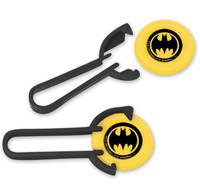 Batman Disc Shooters