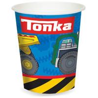 Tonka 9 oz. Paper Cups