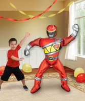 Power Rangers Dino Charge AirWalker Foil Balloon