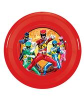 Power Rangers Dino Charge Flying Disc