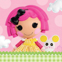 Lalaloopsy Lunch Napkins (16)