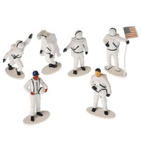 Astronaut Figures (12)