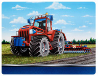Farm Tractor Placemats