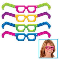 8-Bit Eyeglasses