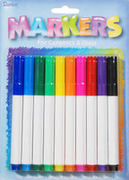 Ceramic and Glass Markers (10)