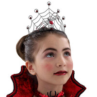 Red Spider Child Crown
