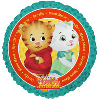 Daniel Tiger's Neighborhood - Foil Balloon