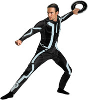 Tron Legacy +AC0-  Deluxe Adult Costume