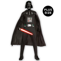 Star Wars Darth Vader Adult Plus Costume