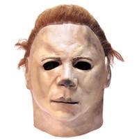 Halloween 2 - Michael Meyers 1981 Adult Mask