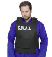 S.W.A.T. Vest (Adult)