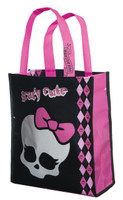 Monster High Trick or Treat Bag
