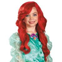 Disney Kids Ariel Wig