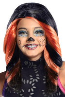 Monster High Skelita Calaveras Wig