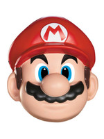 Super Mario Bros. - Mario Mask