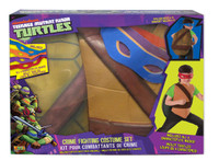 TMNT +AC0- Ninja Combat Dress Up Set
